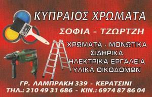 ΤΖΩΡΤΖΗ ΣΟΦΙΑ