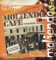 MOLIENDO CAFE (ΑΛΑΤΖΑ ΑΙΚΑΤΕΡΙΝΗ)