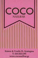 COCO NAILBAR