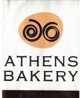 ATHENS BAKERY (ΤΖΕΜΟΣ & ΣΙΑ ΕΠΕ)