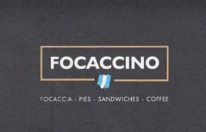 FOCACCINO (ΑΓΟΡΑΣΤΟΥΔΗ ΚΥΡΙΑΚΗ)