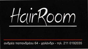 HAIR ROOM