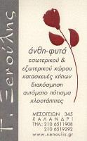 XENOULIS (ΞΕΝΟΥΛΗΣ ΓΕΩΡΓΙΟΣ)