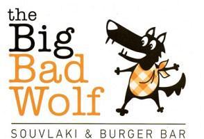 THE BIG BAD WOLF SOUVLAKI BAR (ΤΖΑΝΑΚΑΚΗΣ ΙΩΑΝΝΗΣ)