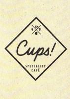 CUPS SPECIALITY CAFE (ΓΑΡΔΙΚΗΣ Κ & ΚΟΣΙΑΒΕΛΟΣ Σ ΟΕ)