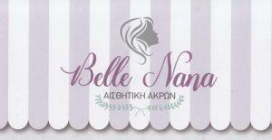 BELLE NANA