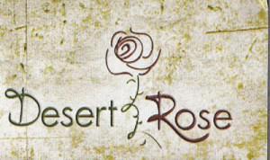 DESERT ROSE (ΦΙΟΡΑΝΤΗΣ ΑΛΦΡΕΝΤΟΣ)