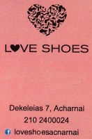 LOVE SHOES
