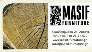 MASIF FURNITURE