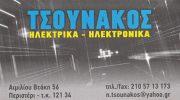ΤΣΟΥΝΑΚΟΣ ΝΙΚΟΛΑΟΣ