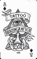 DERMAGRAFICS (ΑΡΩΝΗΣ ΔΗΜΗΤΡΙΟΣ)