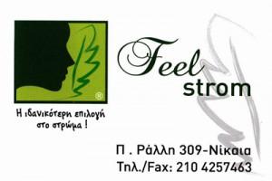 FEEL STROM