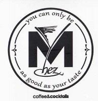 CHEZ M (ΜΟΥΛΙΟΣ ΚΩΝΣΤΑΝΤΙΝΟΣ)