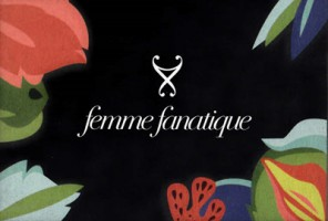FEMME FANATIQUE (ΚΟΡΟΜΗΛΑ Χ & ΚΑΝΤΑ Α)