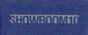 SHOWROOM 10