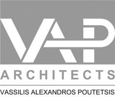 VAP ARCHITECTS  (ΠΟΥΤΕΤΣΗΣ ΒΑΣΙΛΕΙΟΣ ΑΛΕΞΑΝΔΡΟΣ)