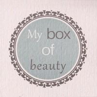 MY BOX OF BEAUTY (ΚΑΤΣΑΚΙΩΡΗ ΕΥΘΥΜΙΑ)