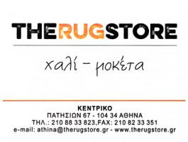 THE RUGSTORE