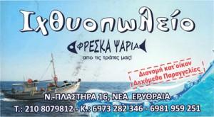 ΑΛΕΞΙΟΥ ΝΙΚΟΣ & ΜΑΡΙΟΣ