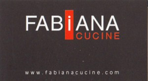 FABIANA CUCINE (ΚΑΛΔΕΛΛΗΣ ΕΥΣΤΡΑΤΙΟΣ)
