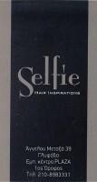 SELFIE HAIR INSPIRATIONS
