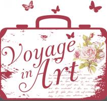 VOYAGE IN ART (ΚΑΛΛΙΤΕΧΝΙΚΟ ΕΡΓΑΣΤΗΡΙ)