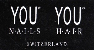 YOU NAILS YOU HAIR SWITZERLAND