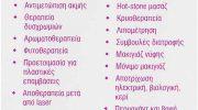 PROFESSIONAL BEAUTY SERVICES (ΜΠΟΥΤΣΗ ΛΑΖΑΡΟΥ ΕΥΦΡΟΣΥΝΗ)