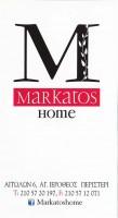 MARKATOS HOME (ΑΦΟΙ ΜΑΡΚΑΤΟΥ ΟΕ)
