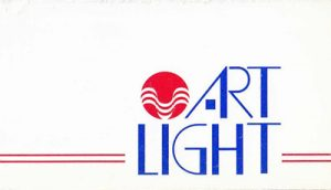 ART LIGHT (ΚΑΡΑΧΑΛΙΟΣ Π & ΣΙΑ ΟΕ)