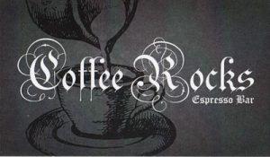 COFFEE ROCKS (ΜΠΑΡΔΩΣΗΣ Ν & ΚΟΥΤΡΑΣ Α ΟΕ)