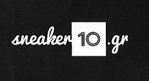 SNEAKER 10