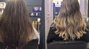 HAIR STYLIST VALENTINO EYTHIMIOU